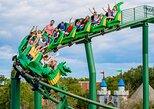 Florida Legoland Resort com passeios, shows, atrações,