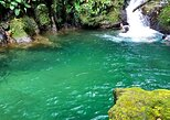 River Trekking in the Pericos Nature Reserve, Cali, COLOMBIA