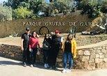 Recorrido Privado a Las Grutas de García y Monterrey,