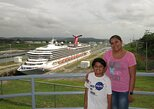 Panama Canal & San Lorenzo Fortress, Ciudad de Panama, PANAMA