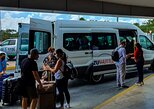Cozumel: Private Transfer (Airport or Ferry Terminal to Hotel),