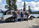 Morning 1939 Historic Jammer 2-Hour Tour, Jasper, CANADA