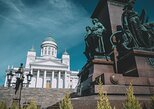 Private Tour of Helsinki with a City Planner, Helsinki, FINLANDIA