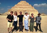 Explore Saqqara necropolis as you never seen, Guiza, EGIPTO