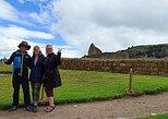 Inca-Cañari Ingapirca Ruins tour from Cuenca,