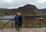 Cajas National Park,full day Tour from Cuenca,