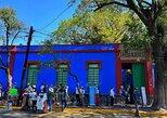 Museo Frida Kahlo - Tour,