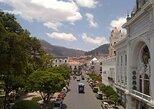 Paseo Cultural Privado en Sucre con Visita a 3 Museos,