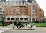 Victoria's Spectacular Inner Harbor Tour, Isla de Vancouver, CANADA