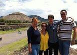 Teotihuacán acceso temprano y Degustación de Tequila,