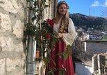Dress up & travel to 1800 in the Bazaar of Gjirokaster, ,