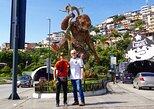 Excursión privada de medio día por la ciudad de Guayaquil, Ecuador,