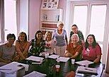 5-Days Private Italian Course + Cooking Class, Tropea, ITALIA