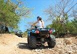 Chukka ATV Safari With Access Pass To Ocean Outpost Park, Montego Bay,