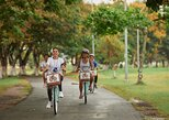 Bicycle Guided Tour in Guyana,