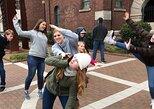Adventurous Scavenger Hunt in Ann Arbor by Zombie Scavengers, Detroit, MI, ESTADOS UNIDOS