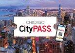 Chicago CityPASS, con Shedd Aquarium, Skydeck Chicago,