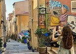 The Panier, Marseille's historic district audio-guided walking tour on smartphone, Marsella, FRANCIA