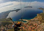 1-Hour Private Paragliding Experience in Kas, Kas, TURQUIA
