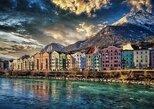 Innsbruck and Swarovski Crystal World Private Tour from Füssen, Fuessen, GERMANY