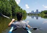 Tandem Kayak Experience in Richmond - The Skyline Experience, Richmond, VA, ESTADOS UNIDOS