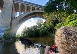 Relaxing Tandem Kayak Experience - The Canal Experience, Richmond, VA, ESTADOS UNIDOS
