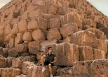 Tour to Pyramids & The Egyptian Museum, El Cairo, EGIPTO
