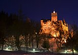 Transylvania and Brasov Castles Private Tour from Bucharest,