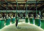 Noilly Prat Vermouth Cellar Tour and Tastings in Marseillan, Montpellier, FRANCIA