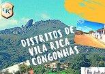 Distritos de Vila Rica / Congonhas,