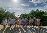 Taller de baile de salsa al aire libre para principiantes - San Juan, Puerto Rico,
