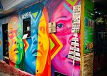 Bogotá Grafiti—Recorrido a Pie o en Bicicleta   La Candelaria y Distrito Grafiti, Bogota, COLOMBIA
