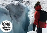 Guided Glacier Hike on The Athabasca with IceWalks - 10am Departure,