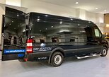 Transfer from Miami International Airport to Miami Hotels,
