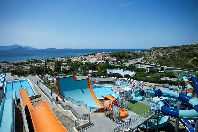 MAIS FOTOS, Skip the Line: Aquatica Water Park Kos Ticket