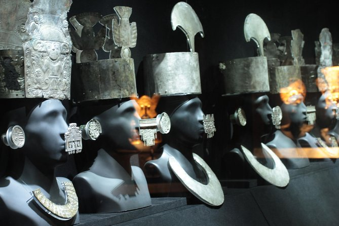 Skip the Line: Larco Museum Admission Ticket, Lima, PERU