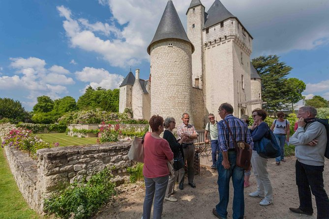 Loire Valley Chateau du Rivau and Gardens Admission Ticket with Audioguide, Loire Valley, FRANCIA