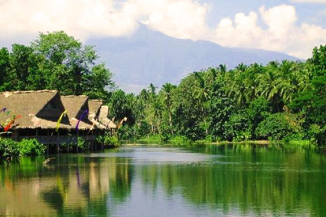 Get a day tour experience to a glamour of Philippine country life at Villa Escudero Plantations and Resort.