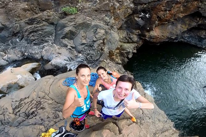 Full Day Canyoning Experience from Marmaris, Marmaris, TURQUIA