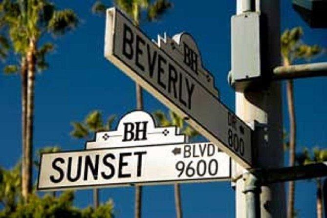 Excursión privada personalizada de Los Ángeles, Los Angeles, CA, ESTADOS UNIDOS