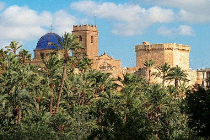 MÁS FOTOS, Alicante Full Day Experience Including Visit to Elche with Transfers