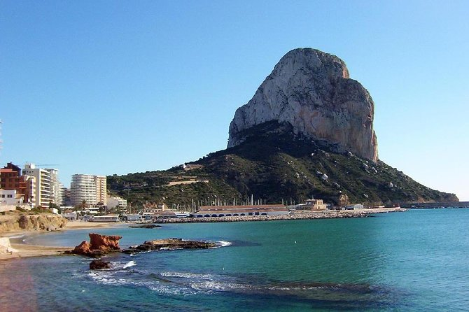 Discover the fishingvillages of Calpe and Deniawhile learning about the history of the Iberians, Romans, and Phoenicians in the region during this 4-hour private guided tour from Benidorm. With your own private guide and driver, you'll have plenty of time to explore these charming villages and the surrounding Mediterranean scenery. Hotel pickup and drop-off are included.