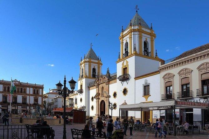 Lo más destacado de Andalucía: Visita guiada de 5 noches desde Madrid, Madrid, ESPAÑA