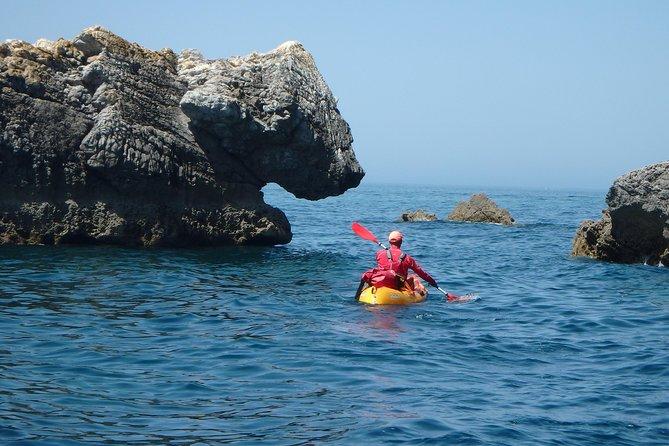 Sesimbra Discovery by Kayak, Distrito de Setubal, PORTUGAL