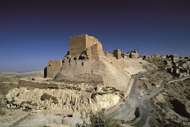 Private Tour: Full-Day Jordan Castles Tour from Amman, Aman, Jordan