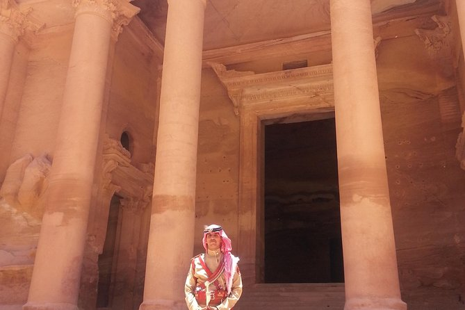 Private 2-Day Tour of Petra from Amman, Aman, Jordânia