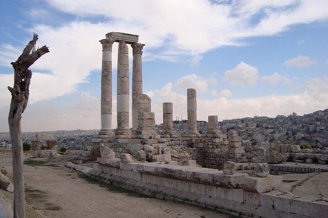 Private Guided Amman City and Food Tour, Aman, Jordânia