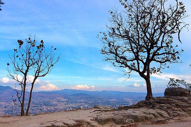 Tour de dia completo al parque Nacional La Tigra y El Picacho, Tegucigalpa, HONDURAS