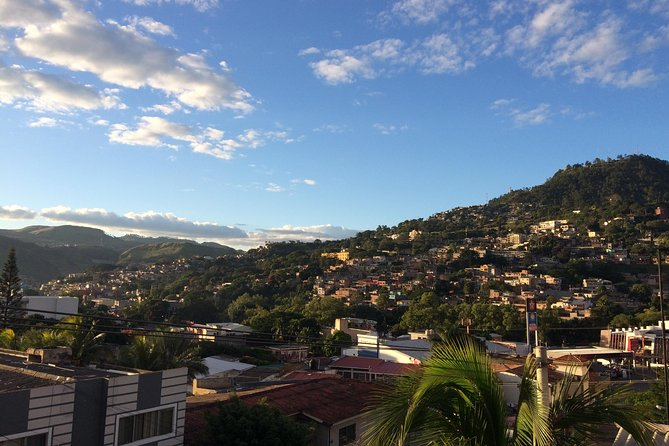 Tegucigalpa City Tour, Tegucigalpa, Honduras