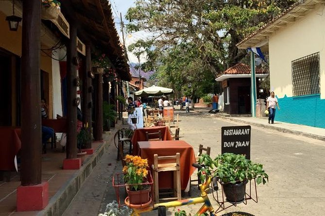 Half-Day Tour to Valle de Angeles from Tegucigalpa, Honduras, Tegucigalpa, Honduras